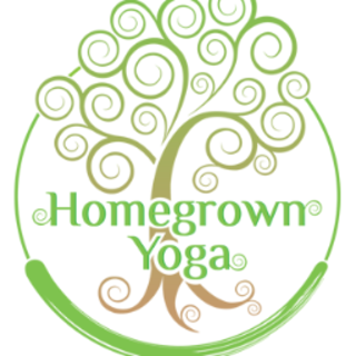 Homegrown Yoga